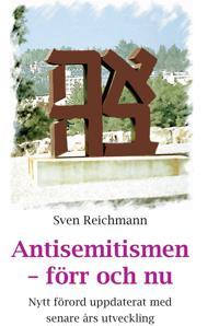 Antisemitismen förr och nu