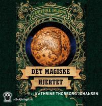 Det magiske hjertet - Kristina Ohlsson | Ridgeroadrun.org