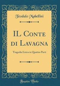 IL Conte di Lavagna