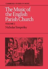 Music of English Parish Church