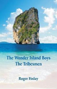 The Wonder Island Boys