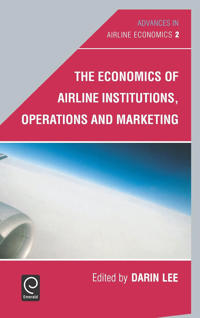 Economics of Airline Institutions, Operations and Marketing