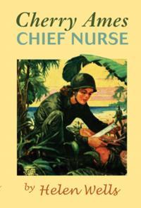 Cherry Ames, Chief Nurse