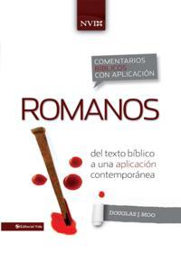 Comentario biblico con aplicacion NVI Romanos
