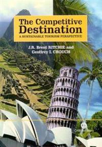Competitive Destination