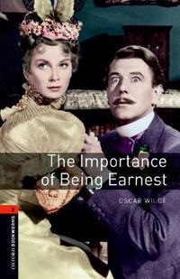 Oxford Bookworms Playscripts: The Importance of Being Earnest: Level 2: 700-Word Vocabulary