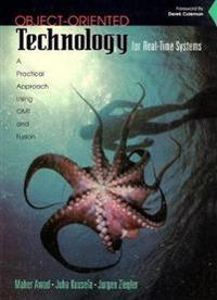 Object-Oriented Technology for Real Time Systems