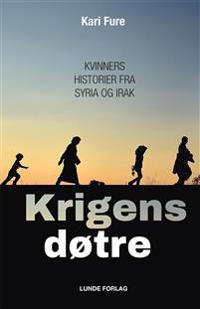 Krigens døtre - Kari Fure pdf epub