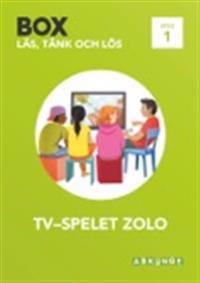 TV-spelet Zolo