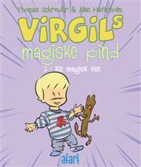 Virgils magiske pind-En magisk ven