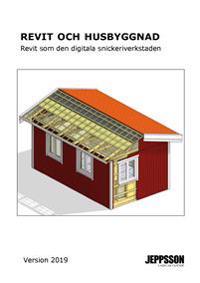Revit och husbyggnad 2019 (färg)