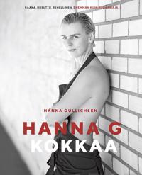 Hanna G kokkaa