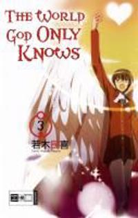 The World God Only Knows 03