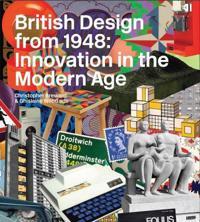 British Design from 1948