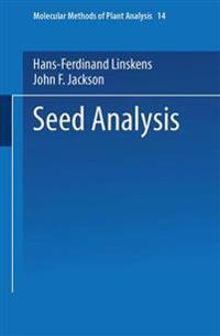 Seed Analysis