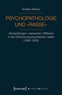 Psychopathologie und Rasse
