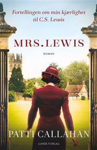 Mrs. Lewis - Patti Callahan | Ridgeroadrun.org