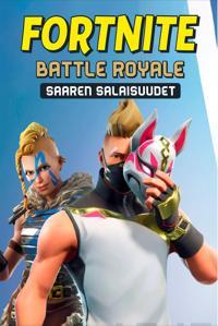 Fortnite Battle Royal - Saaren salaisuudet
