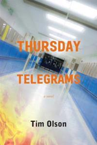 THURSDAY TELEGRAMS