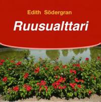 Ruusualttari (mp3-cd)