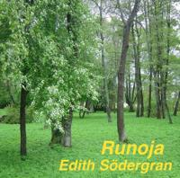 Runoja (mp3-cd)