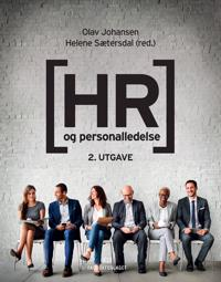 HR og personalledelse