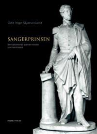 Sangerprinsen - Odd Inge Skjævesland   Inprintwriters.org
