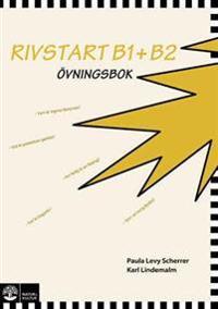 Rivstart B1+B2 Övningsbok