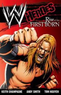 Rise of the Firstborn