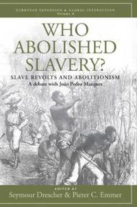 Who Abolished Slavery?