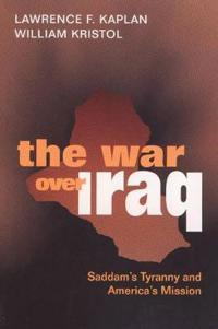 The War over Iraq
