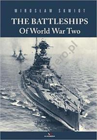 Battleships of World War II. Vol 1
