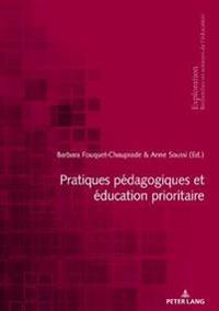 Pratiques Pédagogiques Et Éducation Prioritaire