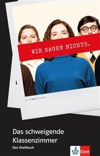 Das schweigende Klassenzimmer - Lars Kraume - böcker (9783126667104)     Bokhandel