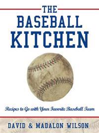Baseball Kitchen
