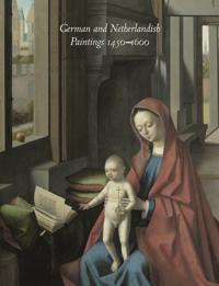 German And Netherlandish Paintings 1450-1600