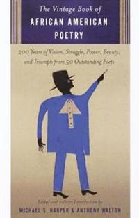 The Vintage Book of African-American Poetry