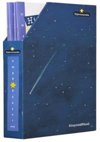 Stjärnsvenska Upplevelse Box 1 nivå 7