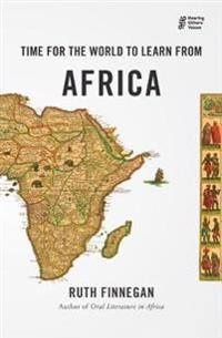Time for the World to Learn from Africa