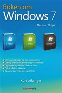 Boken om Windows 7