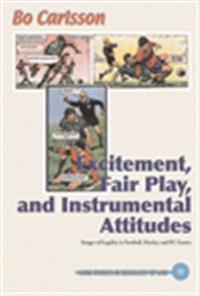 Excitement, Fair Play, and Instrumental Attitudes, Images of Legality in Football, Hockey, and PC Games