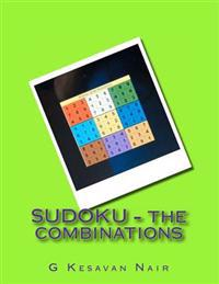 Sudoku - The Combinations