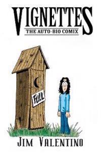 Vignettes: The Auto-Bio Comix (Directors Cut)
