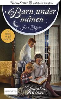 Fanget av drømmer - Jane Mysen | Inprintwriters.org