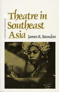 Theater in Southeast Asia