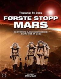 Første stopp Mars