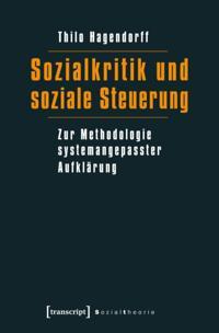 Sozialkritik und soziale Steuerung