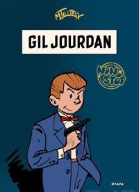 Gil Jourdan