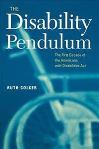 Disability Pendulum