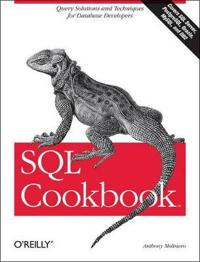 SQL Cookbook: Query Solutions and Techniques for Database Developers